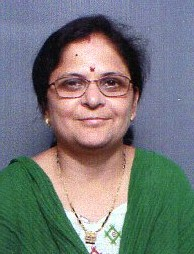 Dr. Aarti Deshpande