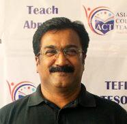 Avinash Mathew