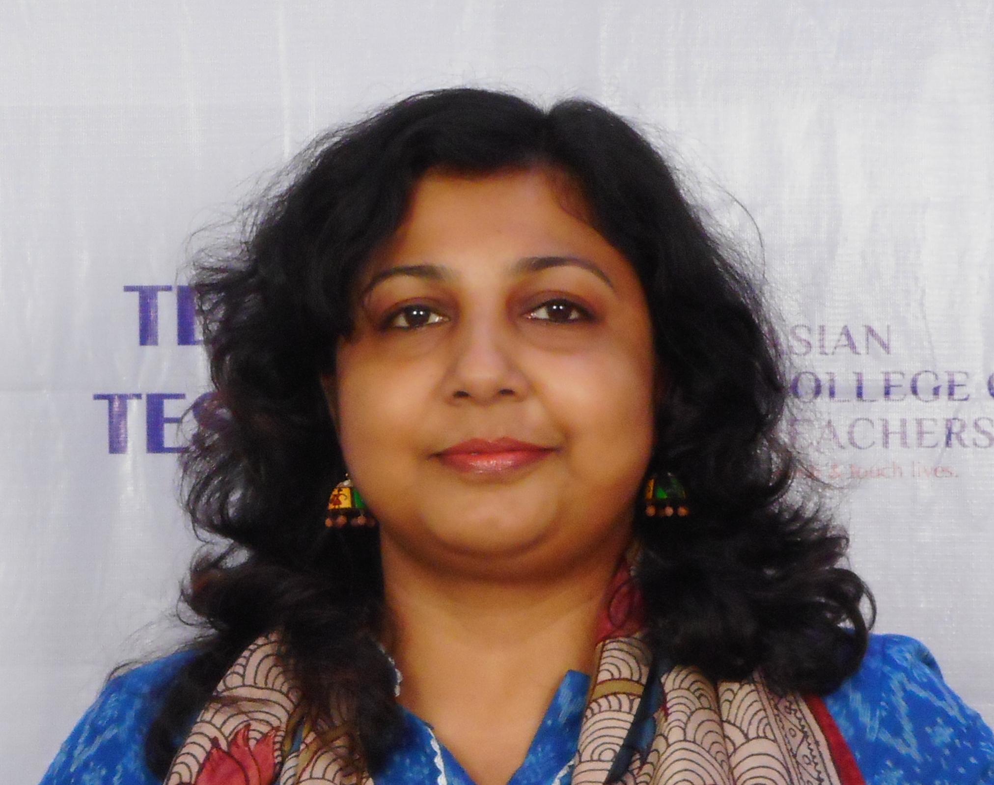 Amrita Basu