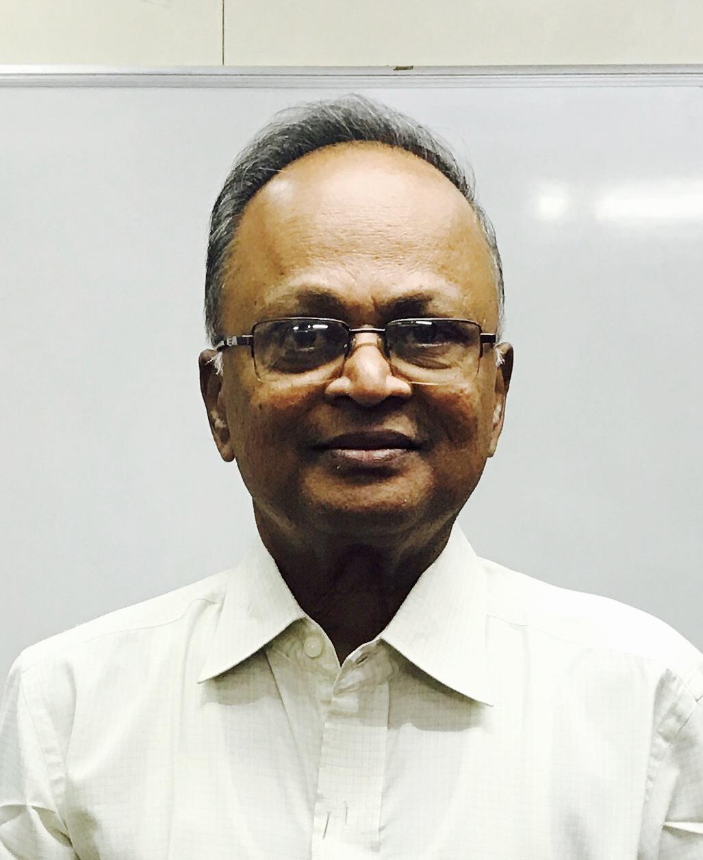 Balasubramanian Mohan