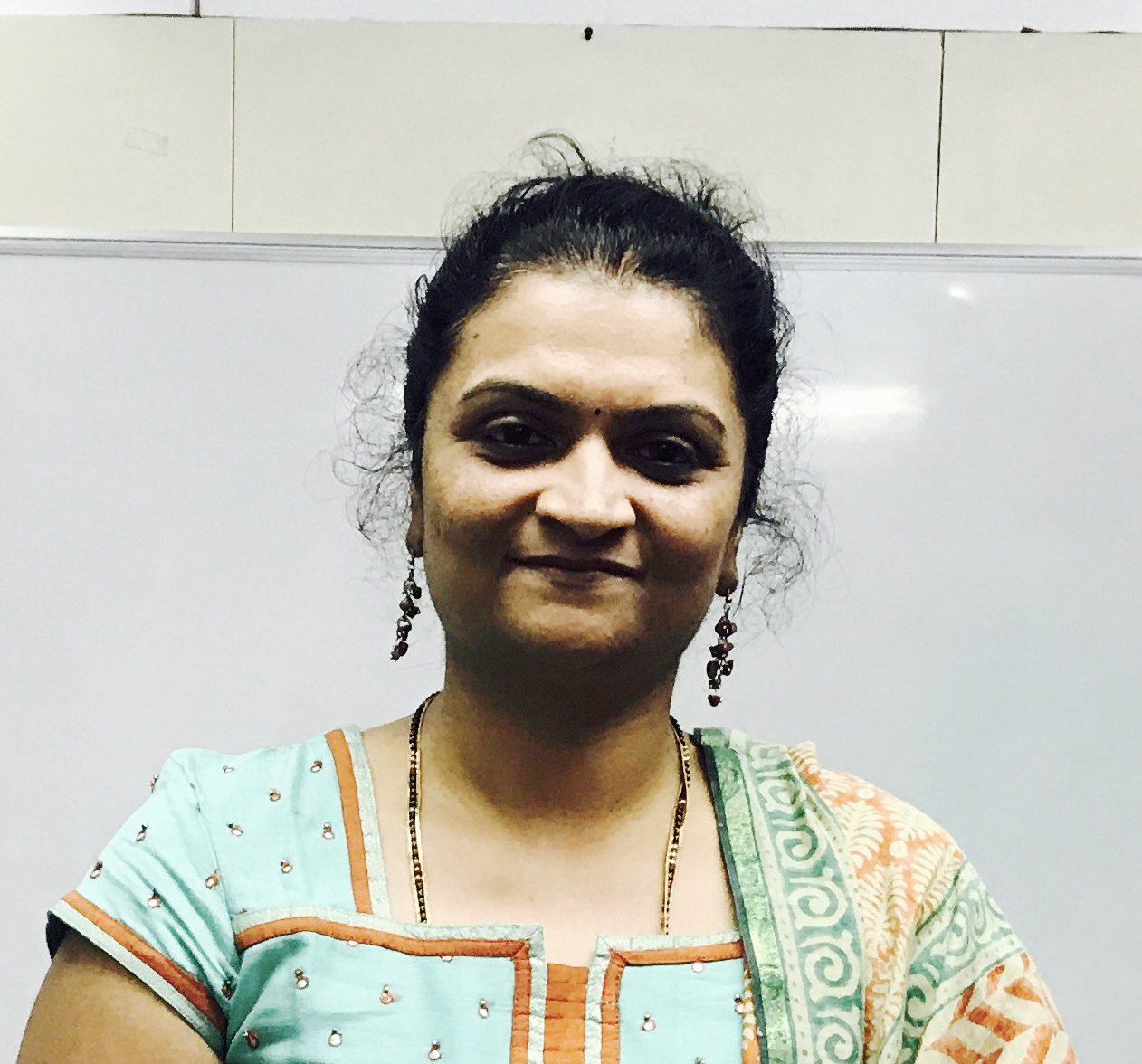 Niveditha Hampiholi