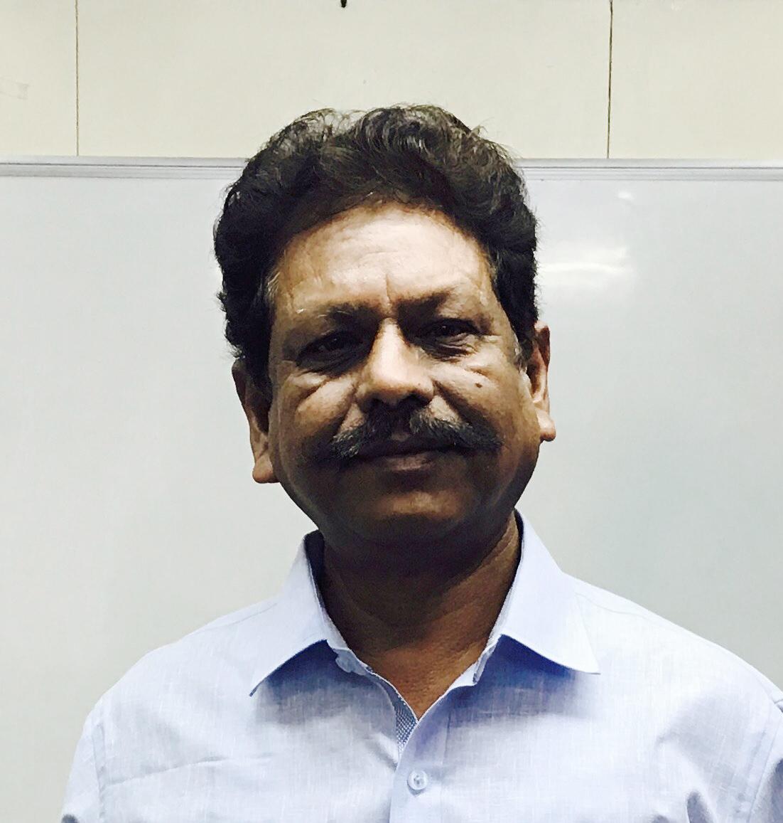 Rajendra Shyamrao Taywade
