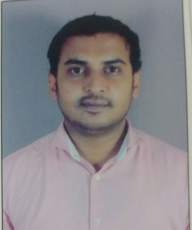 Shivaprasad R D