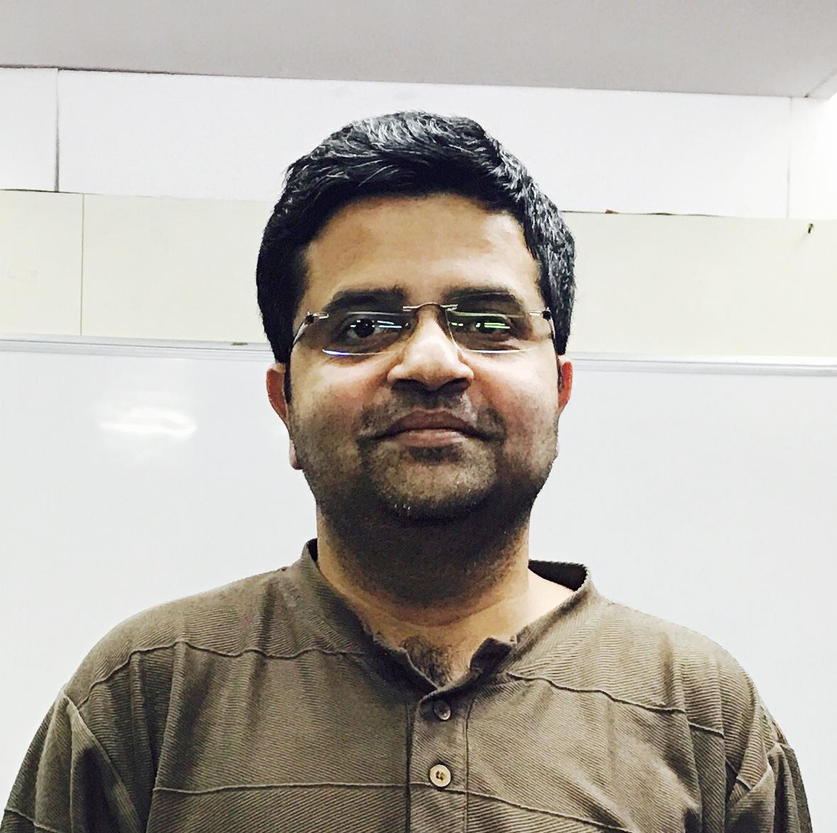Tarak Ranjan Das