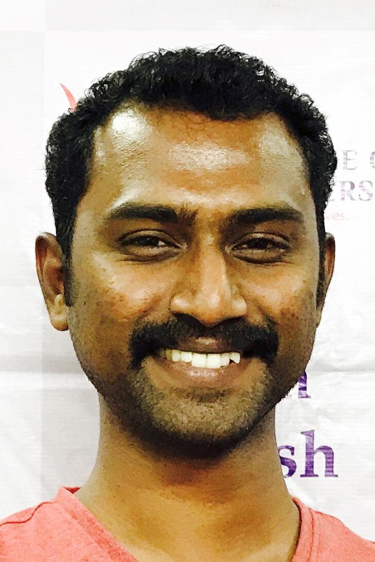 Vignesh Ramaselvan