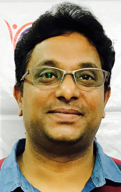 Vivek SR