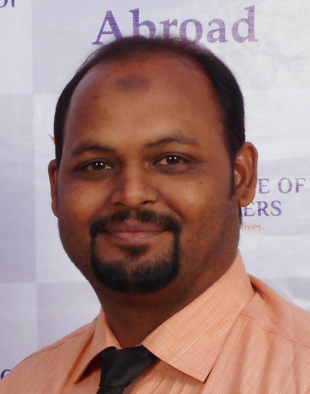 Mohammad Ahsan Farooqui