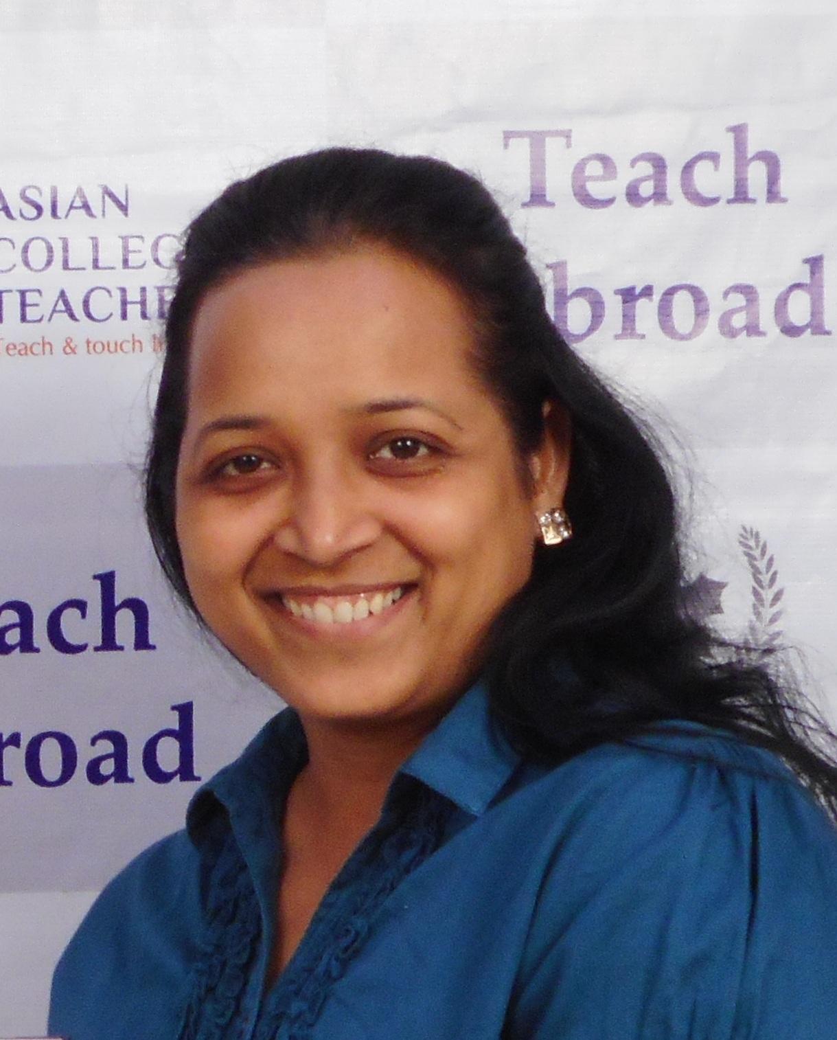 Abhiruchi Agarwal