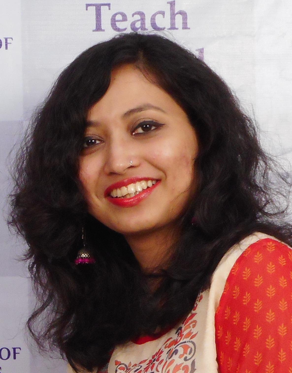 Reshma  Mukherjee